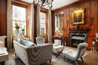 The Pelham Hotel
