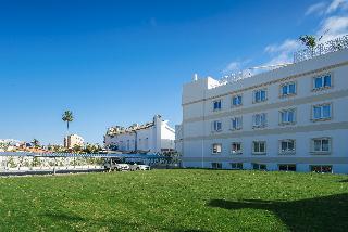 Luxury Boutique Hotel Costa Del Sol Torremolinos - Generell