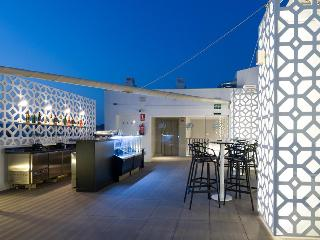 Luxury Boutique Hotel Costa Del Sol Torremolinos - Bar