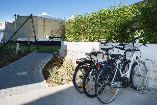Luxury Boutique Hotel Costa Del Sol Torremolinos - Sport