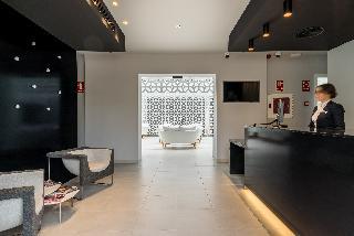 Luxury Boutique Hotel Costa Del Sol Torremolinos - Diele