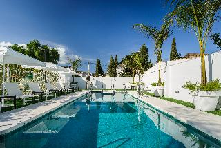 Luxury Boutique Hotel Costa Del Sol Torremolinos - Pool