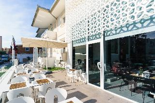 Luxury Boutique Hotel Costa Del Sol Torremolinos - Restaurant
