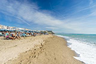 Luxury Boutique Hotel Costa Del Sol Torremolinos - Strand