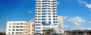Landmark Fujarah Hotel, Al Fassel Steet,