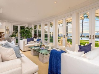 Beautiful Luxe Villa, 28 W Dilido, ,