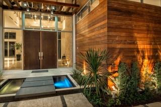Modern 7 Br Villa In Sunset Island Iv