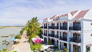 Pearl River Hoi An Hotel…, Huyền Trân Công Chúa,12 -…