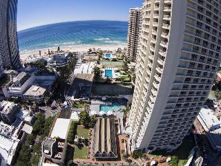Novotel Surfers Paradise, Cnr Of Surfers Paradise Blvd…