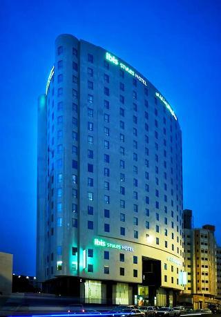 Ibis Styles Makkah, 4490 King Fahd Road Al Maabdaah…