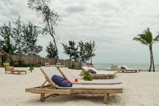 Zanbluu Beach Hotel, Plot No 108 Kiwengwa,108