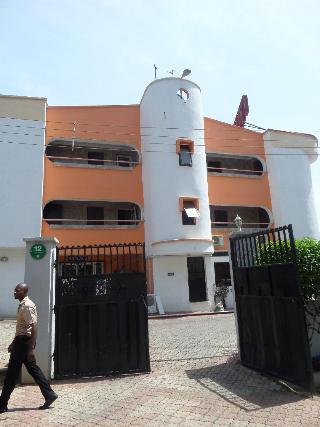 Orient Hotel & Plaza, 12 Sudan Street, Wuse Zone…