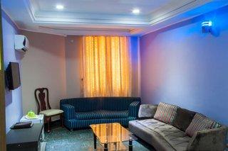 Kapino Suite, Plot 128 Aminu Kano Crescent,…