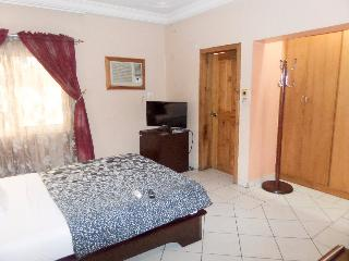 Gloriana Hotel and Suites, No 6 Okene Street, Area 2,…