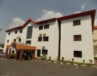 New Golden Hotel, 21 Kigoma Street, Wuse Zone…