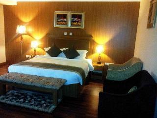Ibeto Hotels, 34, David Ejoor Crescent,…