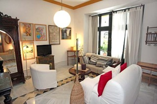 Apartment In Sevilla 101016