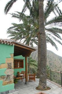 Country House In La Gomera 100353