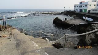 Apartment In Punta Mujeres, Lanzarote 102515