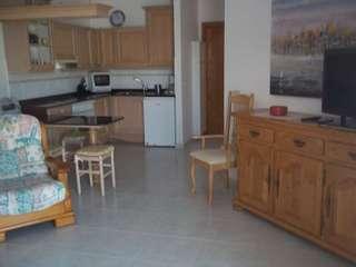 Apartment In Arrieta, Lanzarote - 101648