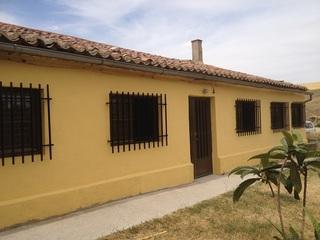 House In Vita, Avila 101632