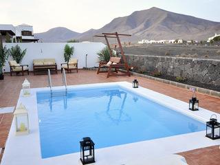 Villa In Lanzarote 100561