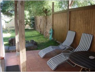 Apartment In Zahora, Cadiz 101281