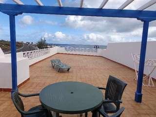 Apartment In Arrieta, Lanzarote 101674