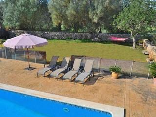 Villa In Llubi, Mallorca 102037