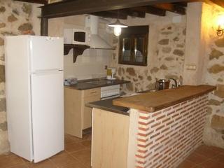 House In La Serrada, Avila 101897