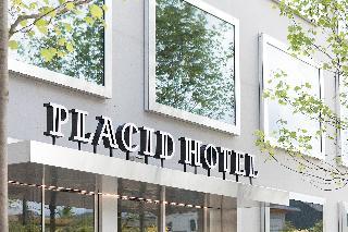 Placid Hotel Design…, Buckhauserstrasse,36