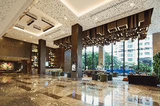 Four Points by Sheraton…, Jl Embong Malang,25 - 31…