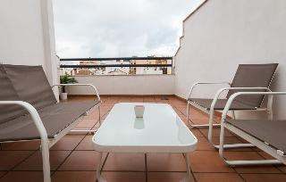 Studio In Málaga 102303