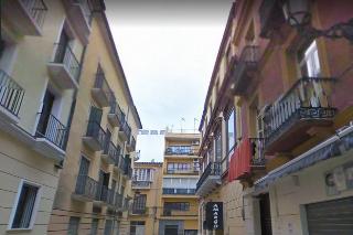 Apartment In Málaga 102289
