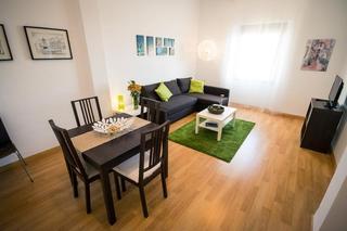 Apartment In Málaga 102296