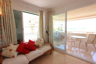 Apartment In Córdoba 100326