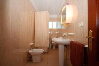 Apartment In Lariño A Coruña 102060