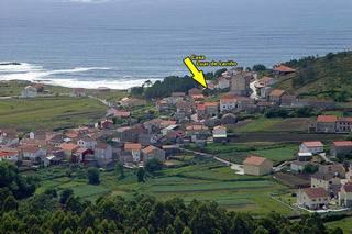Casa In Lariño, A Coruña 101882
