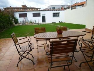 House In Burgos 102022