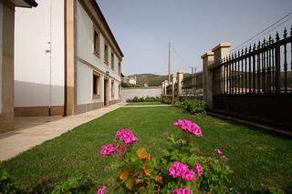 House In Carnota. A Coruña 101514