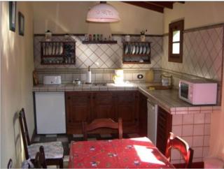 House In La Oratava, Tenerife 101356