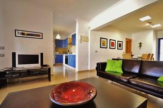 Villa In Lanzarote 100591