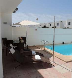 Villa In Playa Blanca, Lanzarote 101672