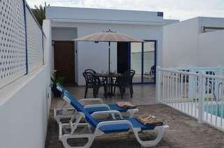 Villa In Playa Blanca, Lanzarote 101694