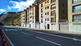 Apartamentos Canillo Les Moles 3000 - Generell