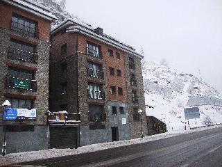 Apartamentos Canillo…, Carretera General 2, Residencia…
