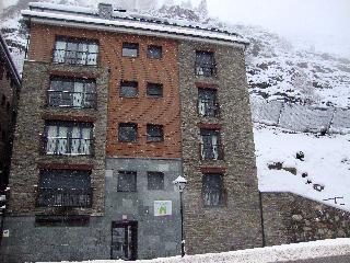 Apartamentos Canillo Les Moles 3000 - Diele
