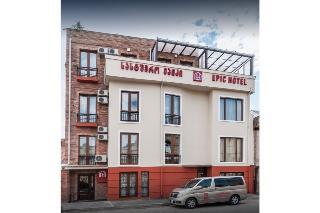 Epic Hotel, Samreklo Str.,26