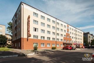 Amaks Visit Hotel, 6, Kisilyova Str.,