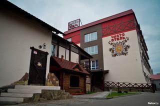 Chisto Hotel, 4a, Bratyev Lizyukovykh Street,